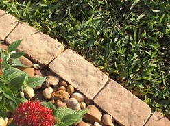 Residential Lawn Care Edmonton Edging