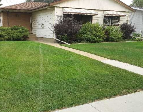lawncare and snow removal